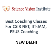 Science Vision Institute New Delhi Delhi