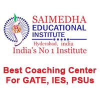 SAIMEDHA Educational Institute Hyderabad Telangana