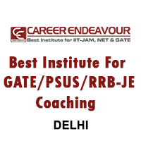 Career Endeavour New Delhi Delhi