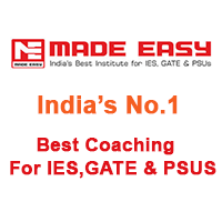 MADE EASY New Delhi Delhi