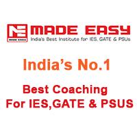 MADE EASY New Delhi Delhi