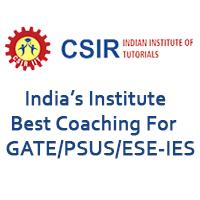 CSIR IIT Bangalore Karnataka